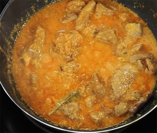 traditional Indian lamb curry2