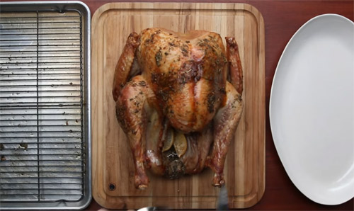 How To Roast A Turkey24