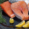 salmon-steaks-with-lemon
