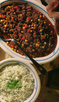Mexican-beef-with-Lime-Rice