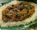 Paprika-beef-with-rice